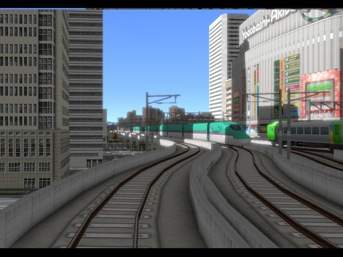 A列車で行こう9V4-1864