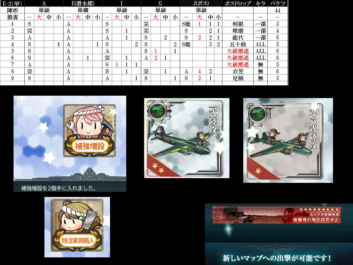 艦これプレイ記-0919