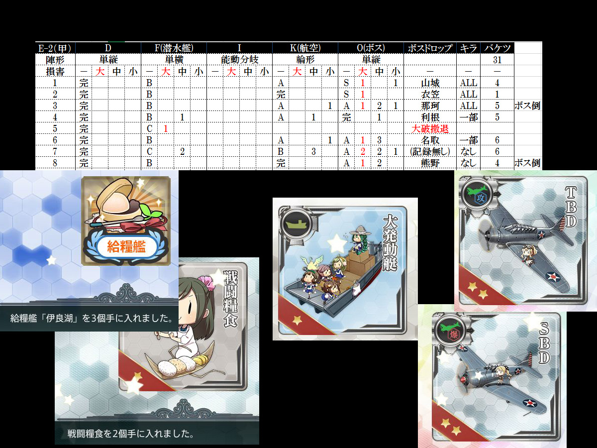 艦これプレイ記-1063