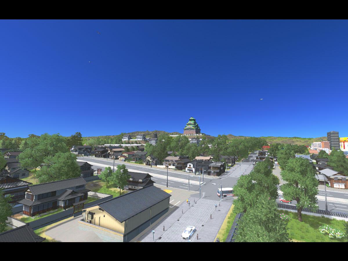Cities_Skylines 画像集