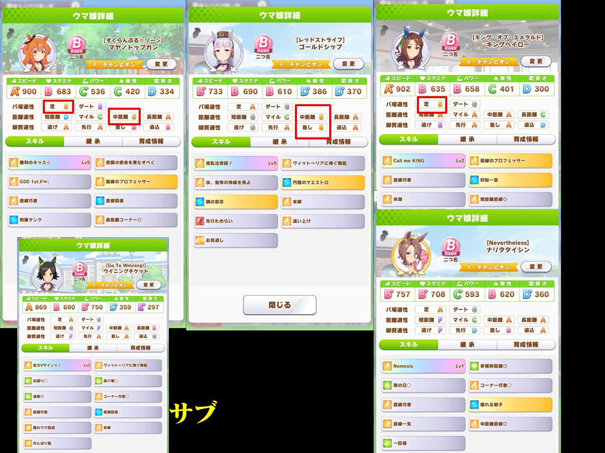 Umaプレイ記-0048