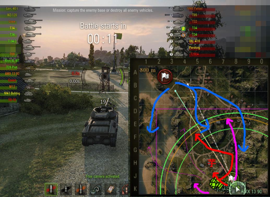 World of Tanks_0812