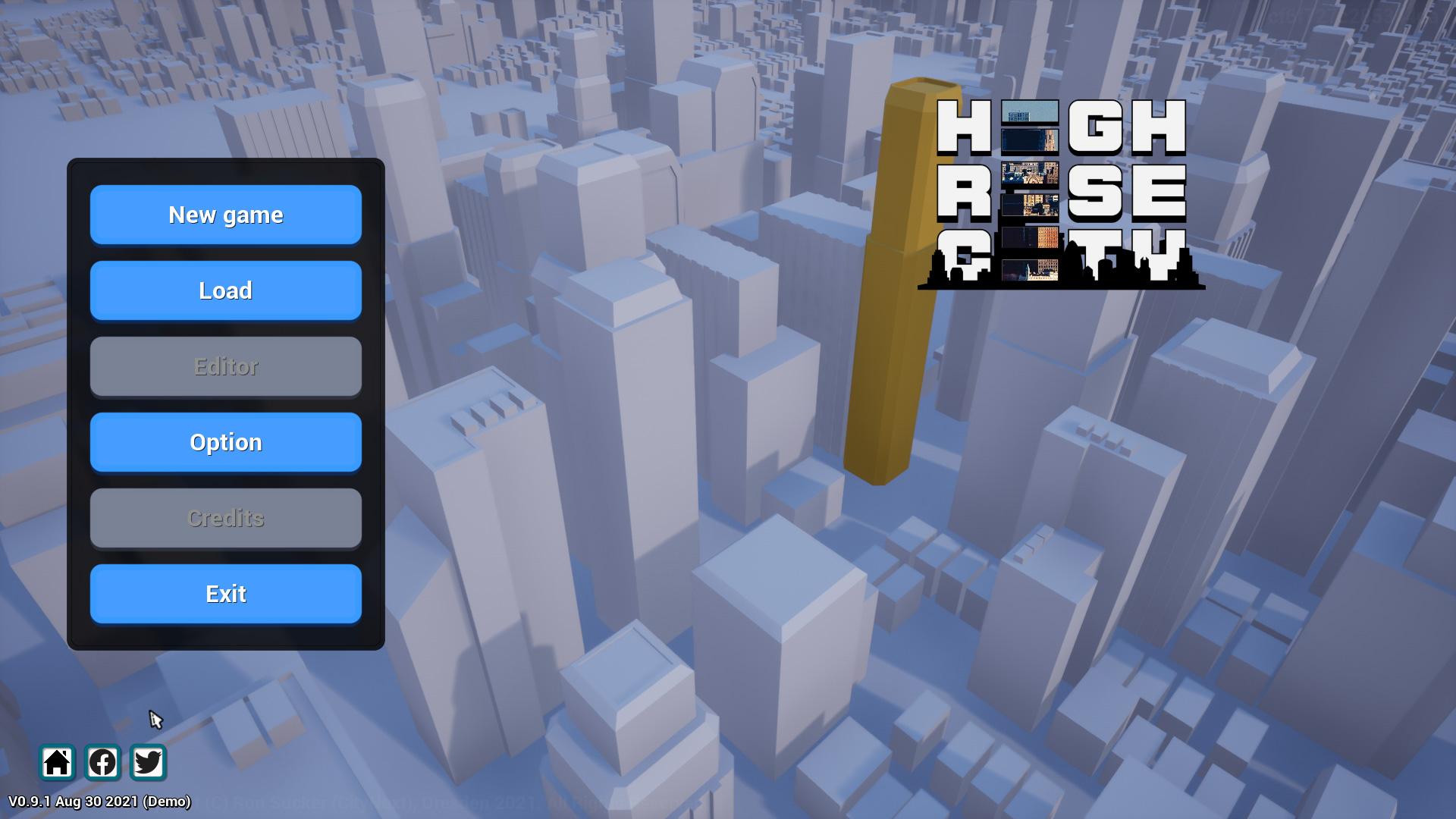 HighriseCity-001